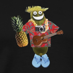 Aloha Pickle - Men's Premium T-Shirt