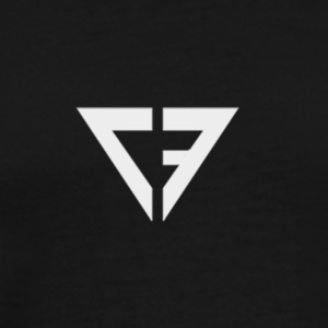 cf_logo_-2- - Men's Premium T-Shirt