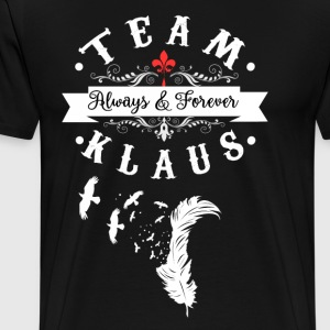 Team Klaus - Men's Premium T-Shirt