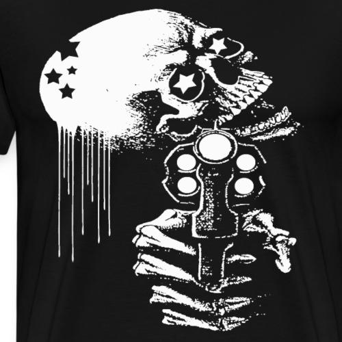 SUPER STAR - Men's Premium T-Shirt