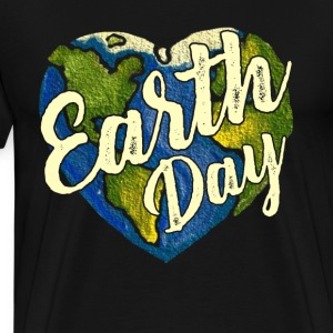 Earth Day Shirt - Men's Premium T-Shirt