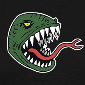 Savage Lizard - Men's Premium T-Shirt