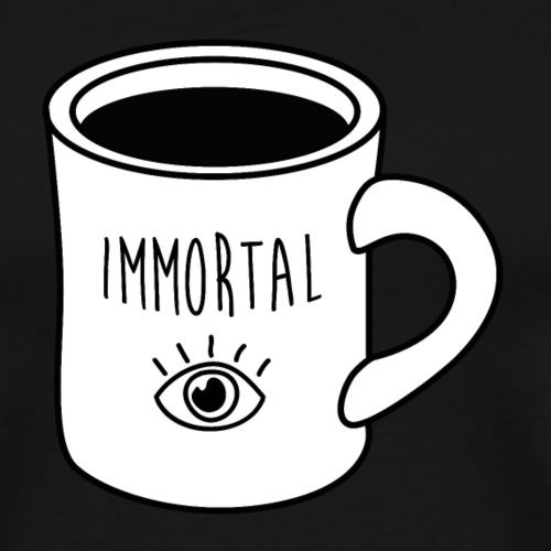 Immortal - Men's Premium T-Shirt