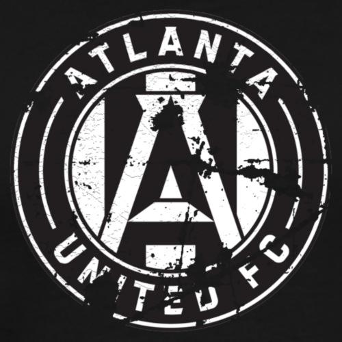 ATLUFC DISTRESSED - Men's Premium T-Shirt