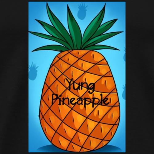 YungPineapple - Men's Premium T-Shirt