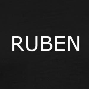 Ruben White - Men's Premium T-Shirt