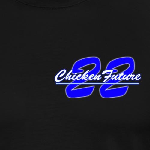 ChickenFuture - Men's Premium T-Shirt