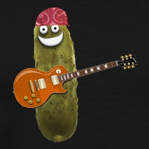 Guitar Pickle - Men's Premium T-Shirt