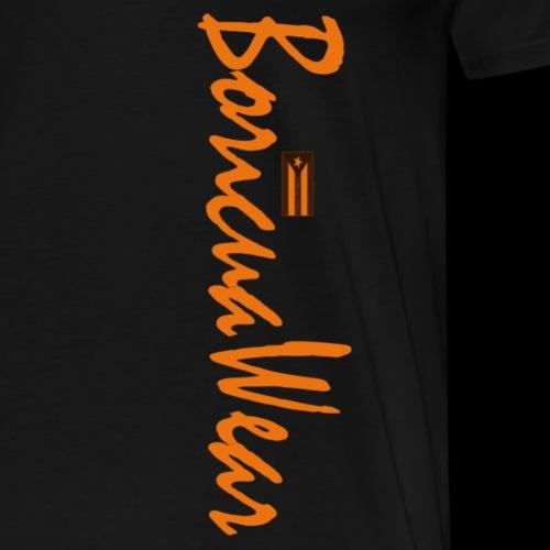 BoricuaDesignbyHC5 - Men's Premium T-Shirt