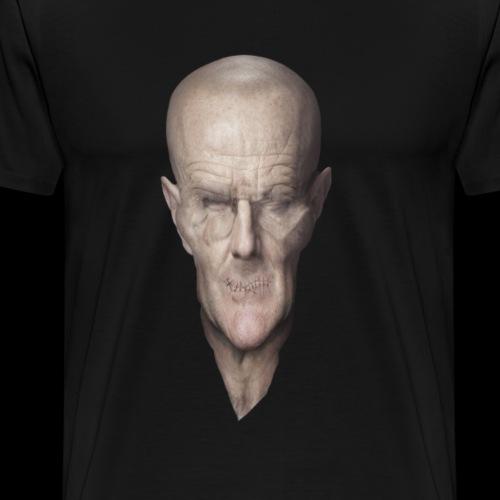 I'm only human - Men's Premium T-Shirt