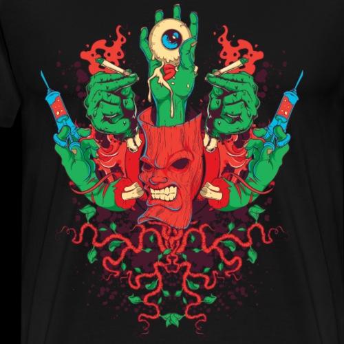 29 - Men's Premium T-Shirt