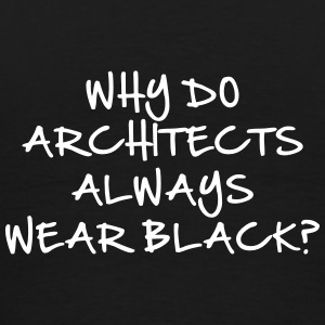 BLACK ARCHITECTS - Men's Premium T-Shirt