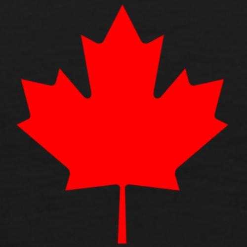 Maple leaf - Men's Premium T-Shirt
