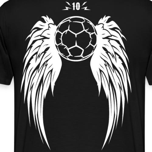 IMPOSSIBLE TO REPEAT 8 - Men's Premium T-Shirt
