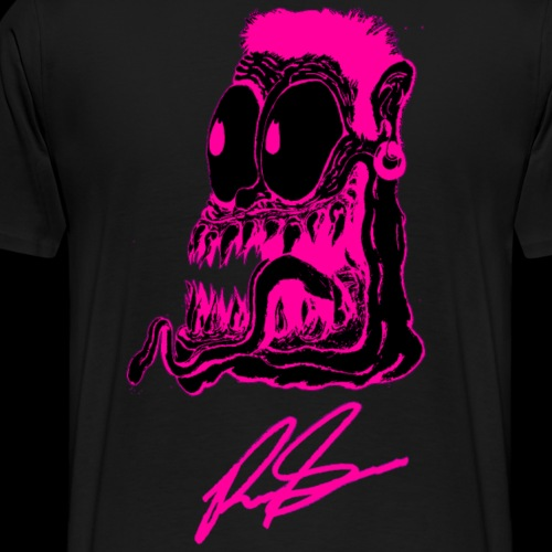Pauly - N/E&N/E Edition - Men's Premium T-Shirt