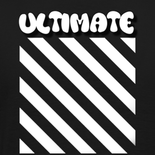 ultimate design - Men's Premium T-Shirt