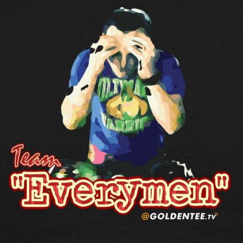 Team Evermen - Men's Premium T-Shirt