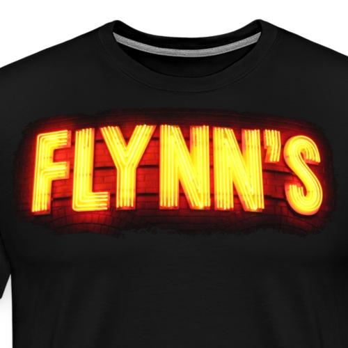 Flynn s Arcade - Men's Premium T-Shirt