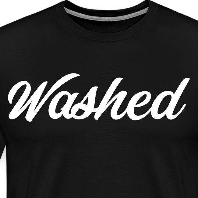WASHED (WAVY)