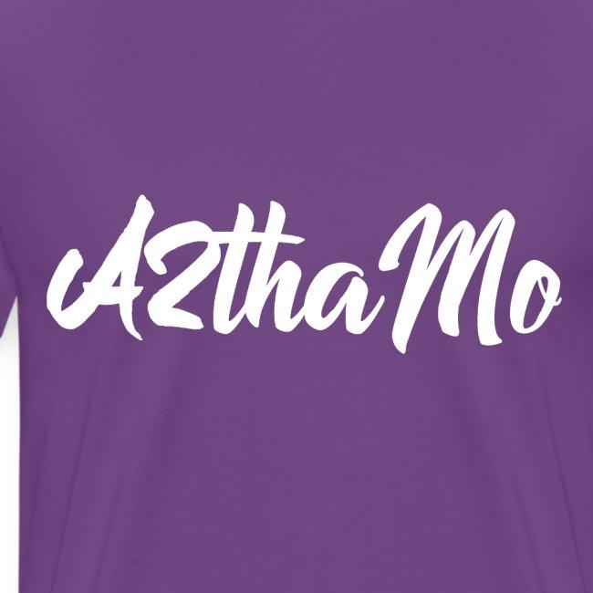 A2thaMo Logo White