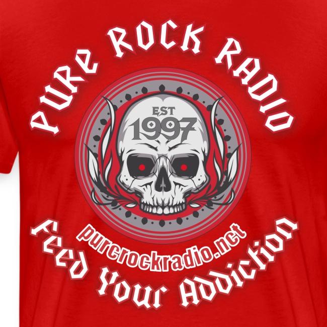 PUREROCKRADIO darkback radioflag PNG png