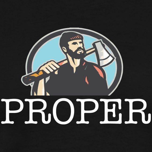 properlumberjack