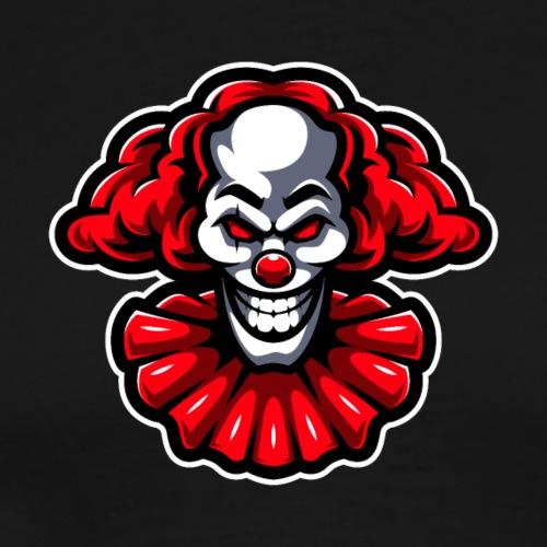 Circus Freaks Logo Only - Men's Premium T-Shirt