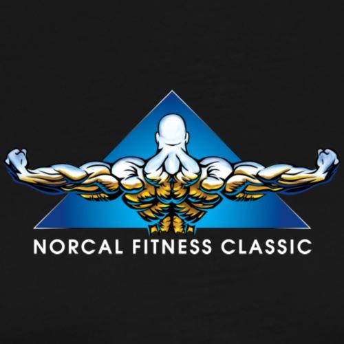 Big Back - Men's Premium T-Shirt