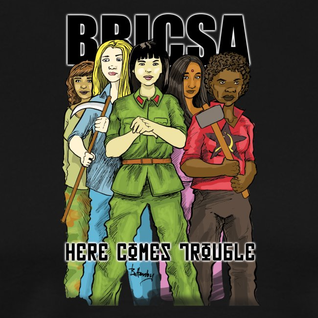 BRICSA GIRLS