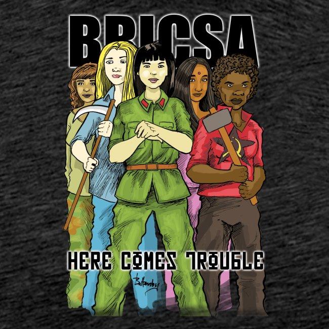 BRICSA GIRLS