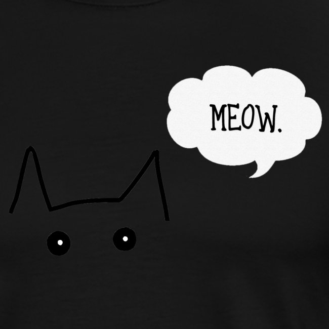 Meow by Danielle Ruberto