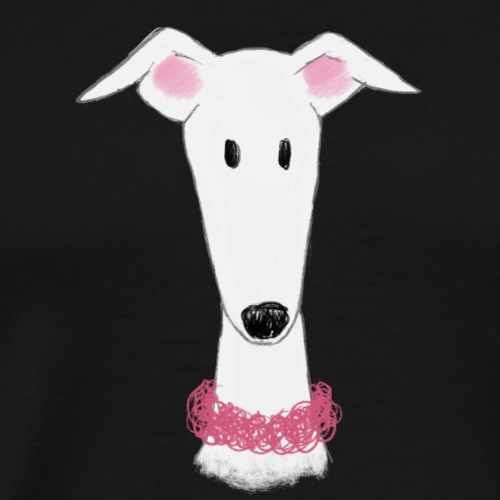 Sighthound - Men's Premium T-Shirt