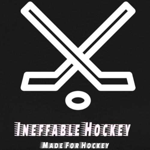 Ineffable Hockey Hoodies - Men's Premium T-Shirt