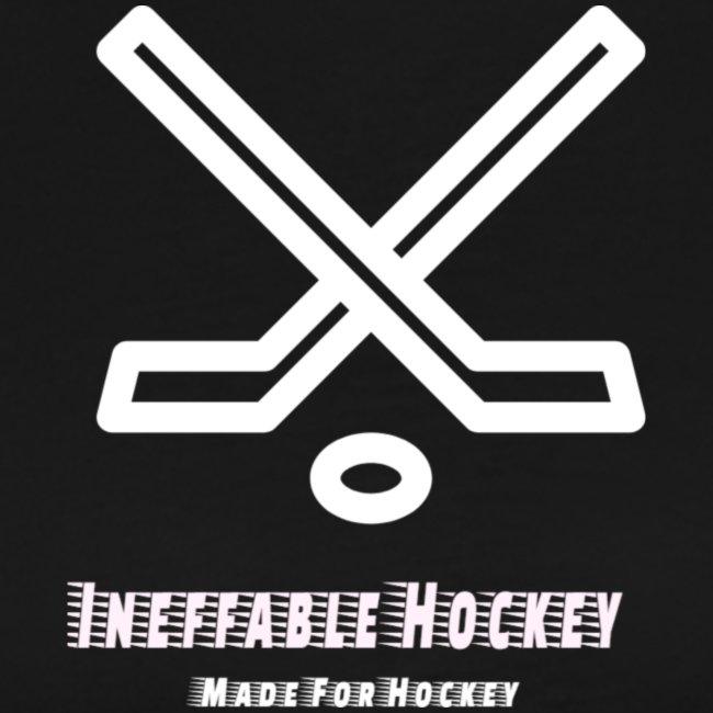 Ineffable Hockey Hoodies