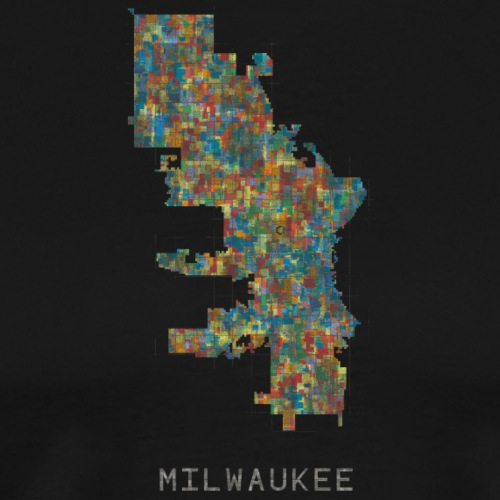 milwaukee - Men's Premium T-Shirt