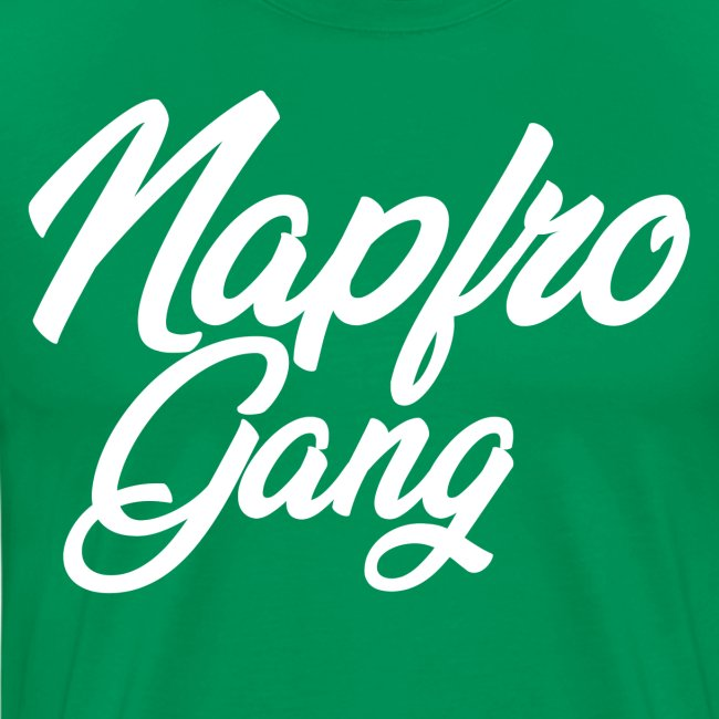 NAPFRO GANG (FANCY)