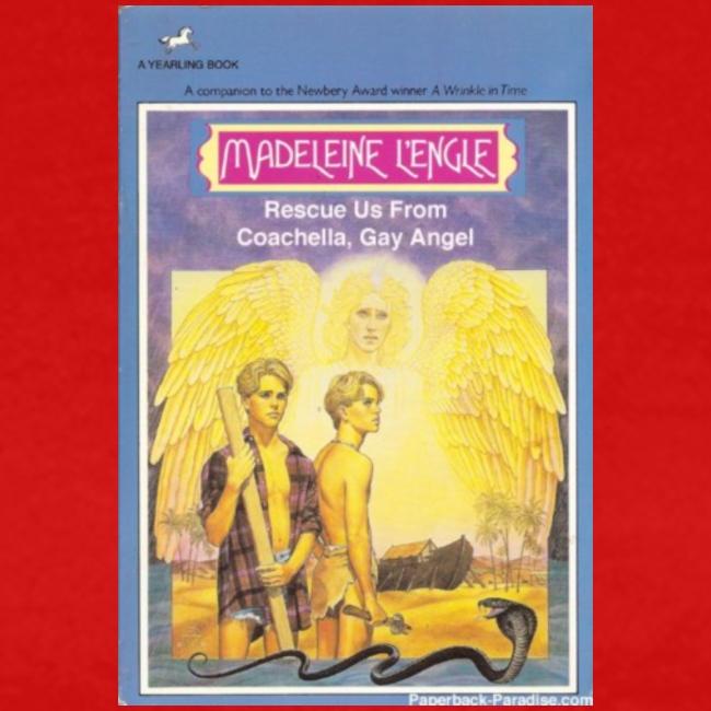 Gay Angel
