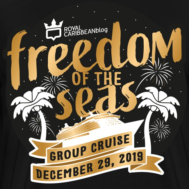 RCB Freedom of the Seas N
