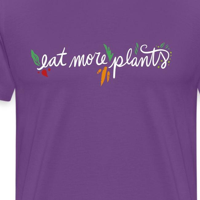 Eat More Plants