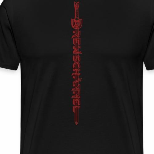 Barbarian - Men's Premium T-Shirt