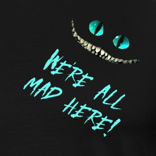 Cheshire - Men's Premium T-Shirt