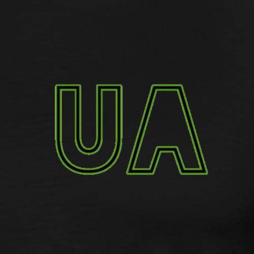 Initially Urban - Men's Premium T-Shirt