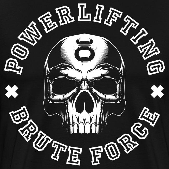 powerlifting bodybuilding