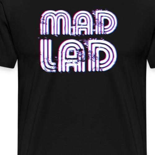 Mad Lad - Men's Premium T-Shirt