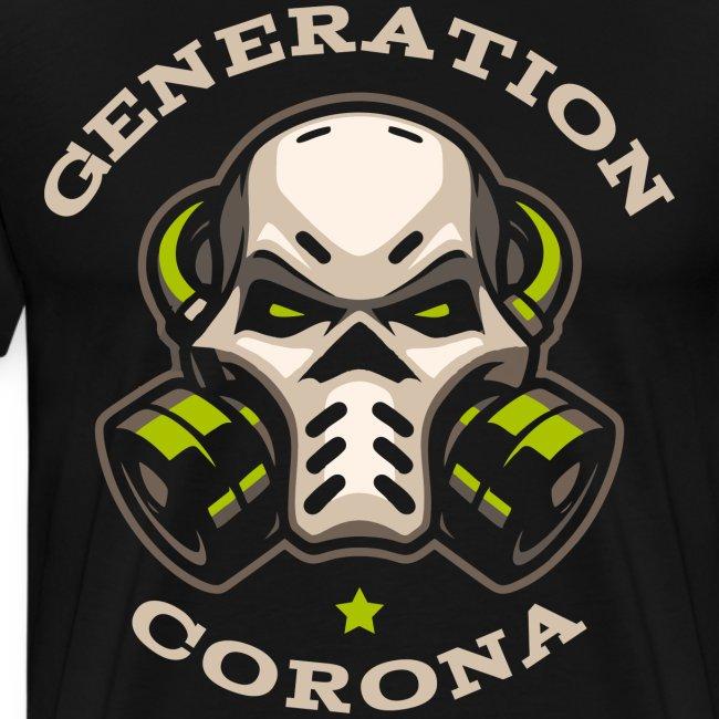 corona generation covid