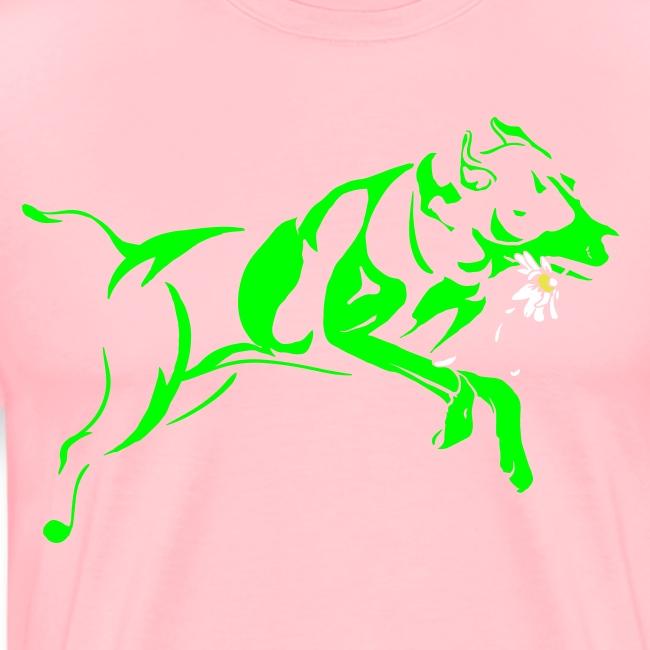 Daisy 2 green