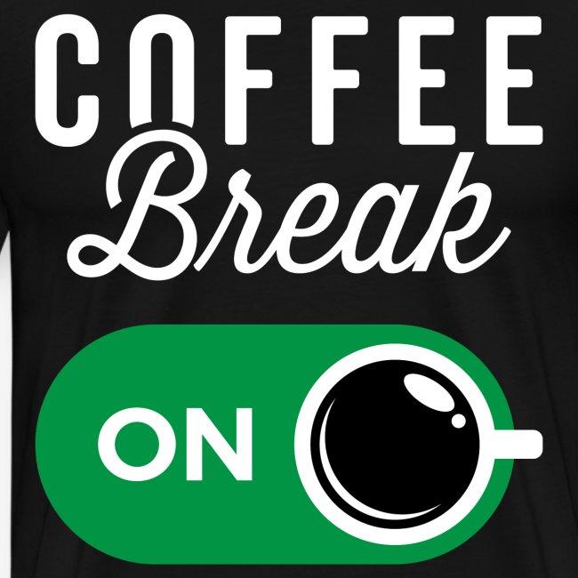 Coffee Break On