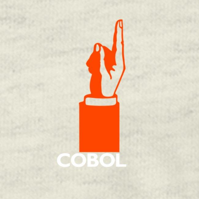 COBOL up (W)