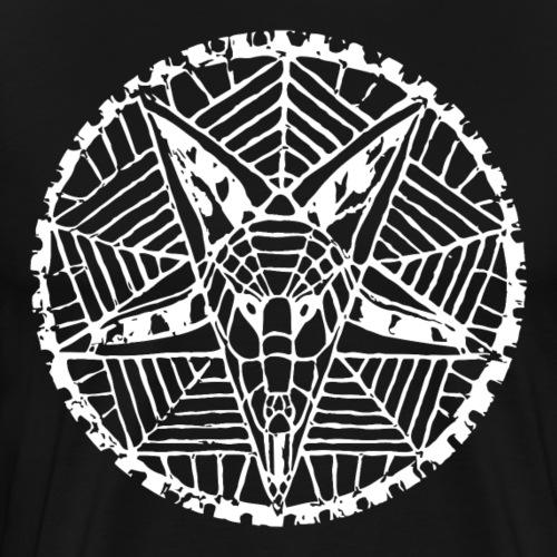 Corpsewood Baphomet - Men's Premium T-Shirt