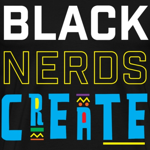 Black Nerds 90s